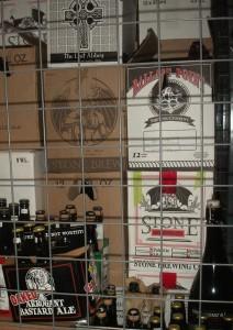 Beer Storage Locker