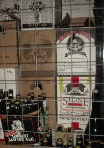 Beer Storage Locker