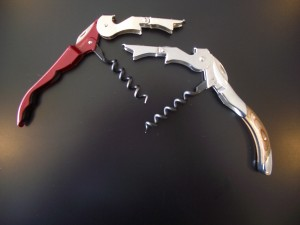 Pulltap's waiter's corkscrew