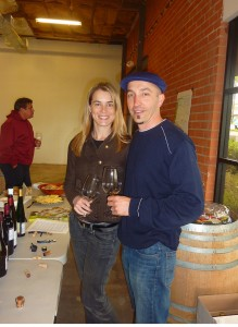 Damon and Sabrina Truly Fine Wines 219x300 San Diego Wine Storage does German Wines A to Z