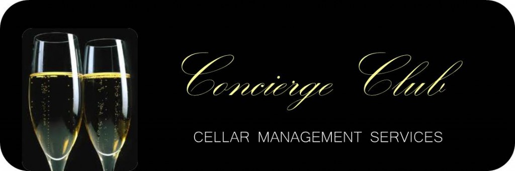 Concierge Clug gold lettering jpeg 1024x341 Concierge Club takes the work out of collecting wine
