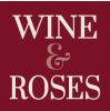 Wine Roses logo DRINK GREAT WINE AND HELP SEND A KID TO CAMP