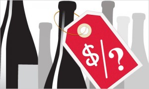 TheCost ofWine 300x180 What goes into a $50 bottle of wine?
