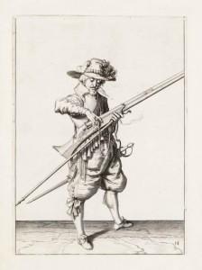 Musketeer