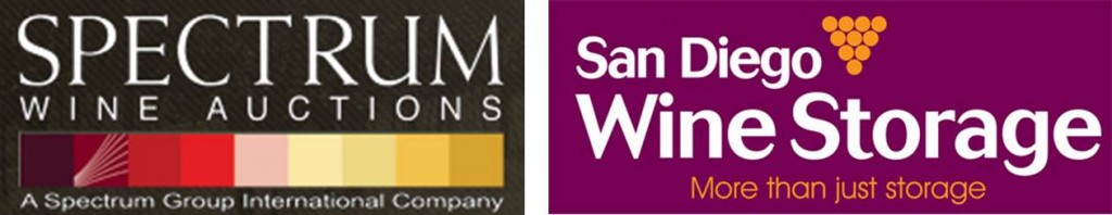 Spectrum Wine Auction and SDWS