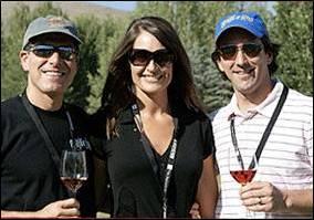 SofH onwers & winemaker