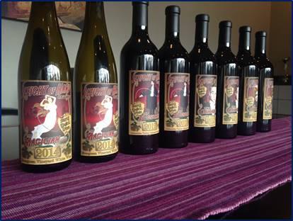SofH bottles